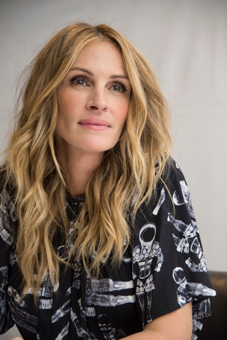 The Most Famous Celebrity From Georgia: Julia Roberts