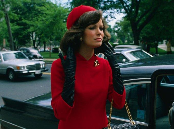 Jaclyn Smith as Jackie Kennedy