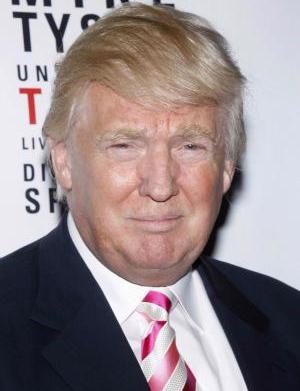 Donald Trump's doozy: 10 theories on