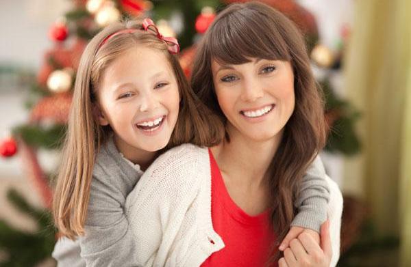 Mom's pre-holiday season checklist
