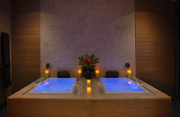 5 Fab urban day spas