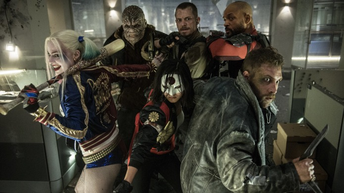 In my unpopular opinion, Suicide Squad