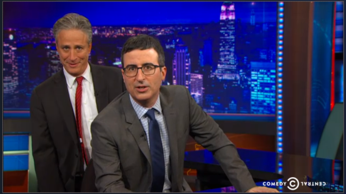 'The Daily Show' correspondents: Where are