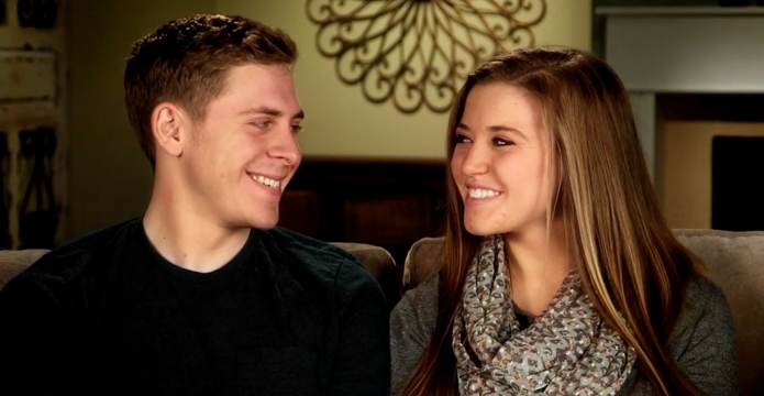 Joy-Anna Duggar Announced First Pregnancy in