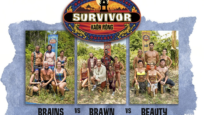 'Survivor: Kaoh Rong': Meet the 18