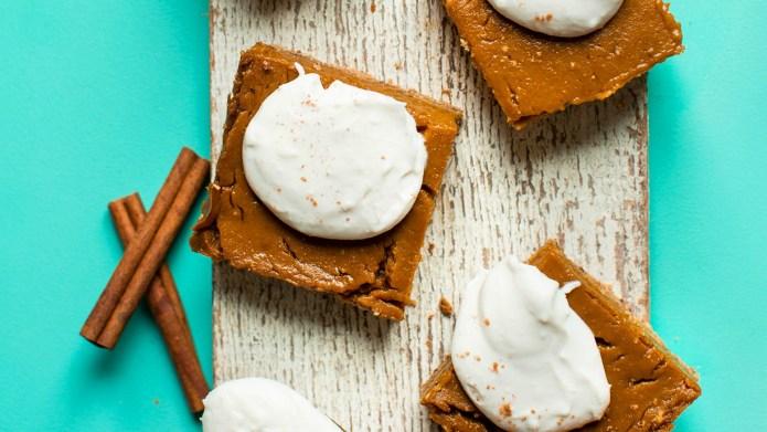 20 Gluten-Free Thanksgiving Desserts That Will