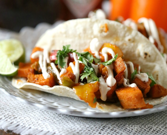 Taco Tuesday: 21 Spicy tacos that