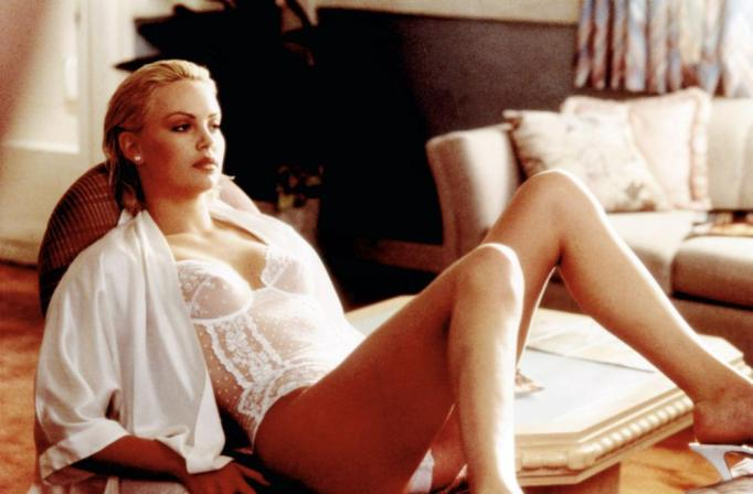 Charlize Theron in '2 Days in the Valley'