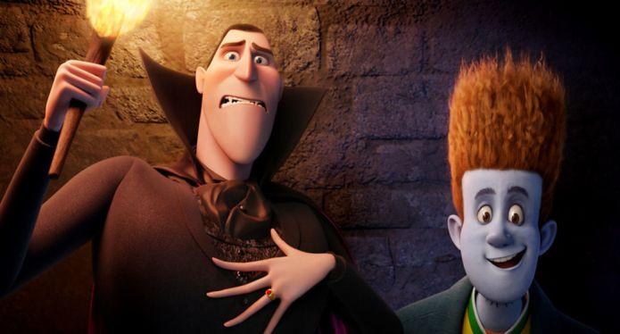 Top 10 kid-friendly Halloween films your