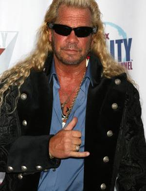 Dog the Bounty Hunter cancelled by