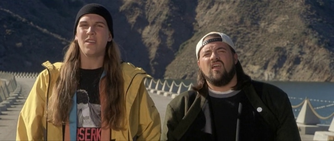 Jay and Bob Strike Back from Kevin Smith