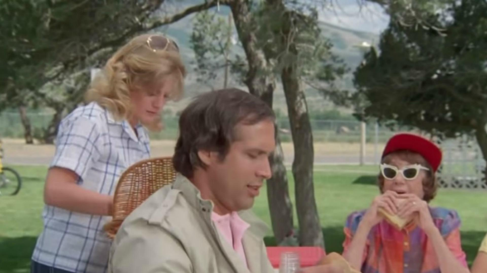 National Lampoons Vacation Gifs Because Remake Sheknows