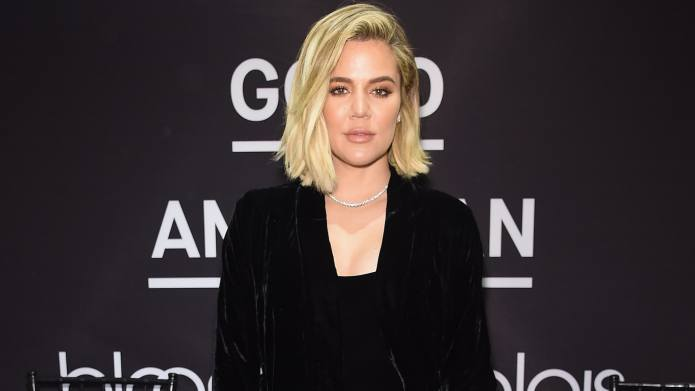 Khloé Kardashian Claps Back at Bump-Shamers