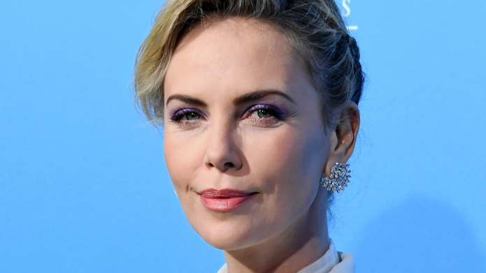 Charlize Theron Has The Most Qualified