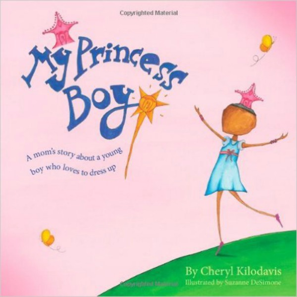 gender picture book