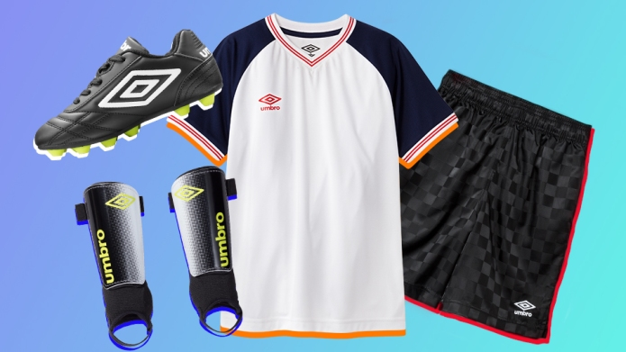 8 Things From Target's New Soccer