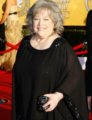 Kathy Bates misses TV show more
