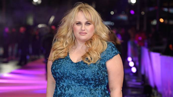 Rebel Wilson Reveals Her Experience With