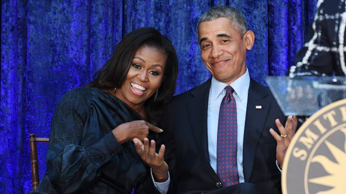 The Obamas Proved They're Ultimate Relationship