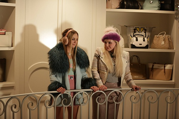 Scream Queens' Chanel #3 and Chanel #5