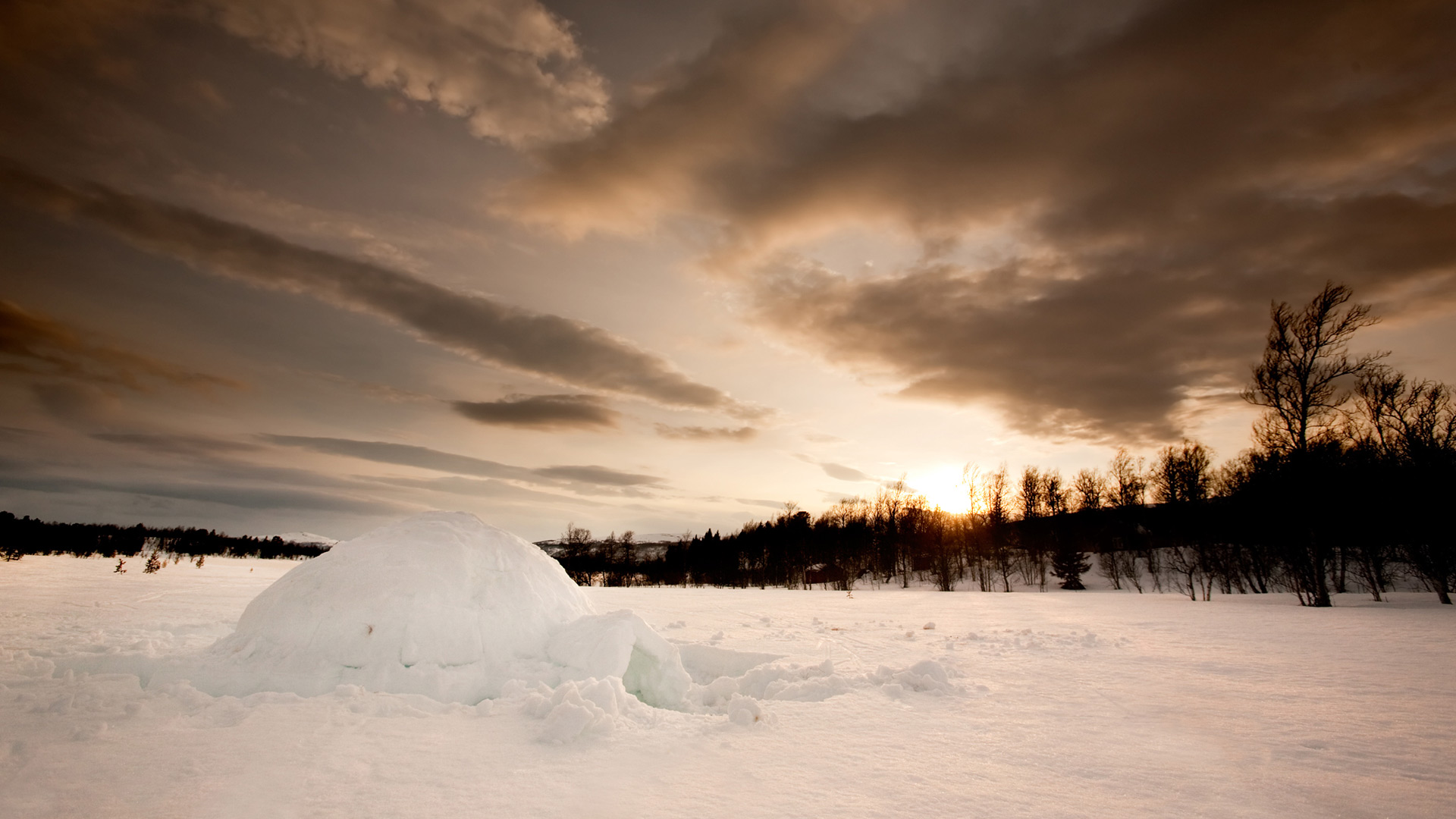 The Igloo, Yukon & Northwest Territories | Sheknows.ca