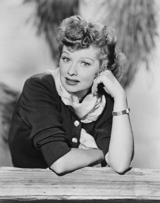 Women Who Changed Hollywood History: Lucille Ball