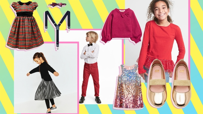 This Season's Cutest Holiday Outfits for