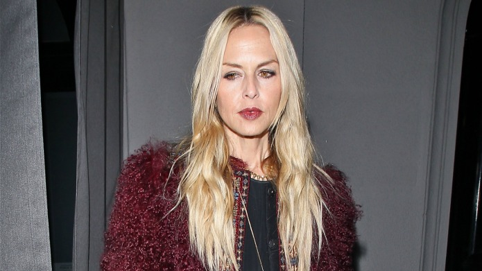 Rachel Zoe speaks out about body-shaming