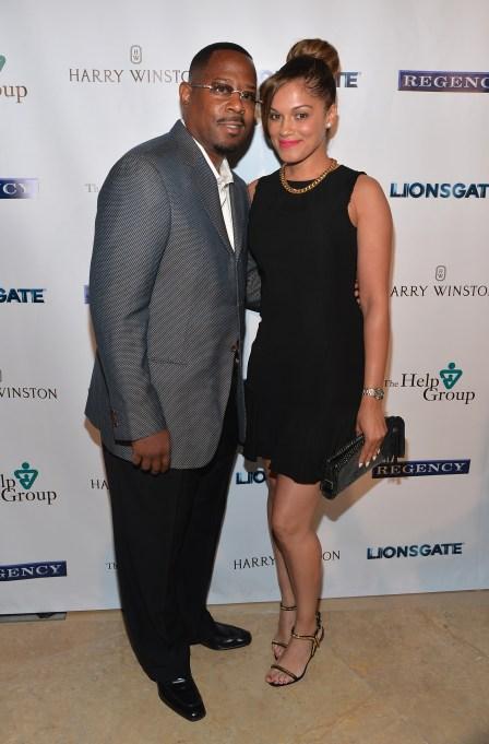 Celebrity Engagements 2018: Martin Lawrence