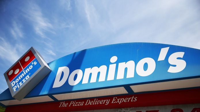 Attention Pizza-Loving Parents: Domino's Now Has