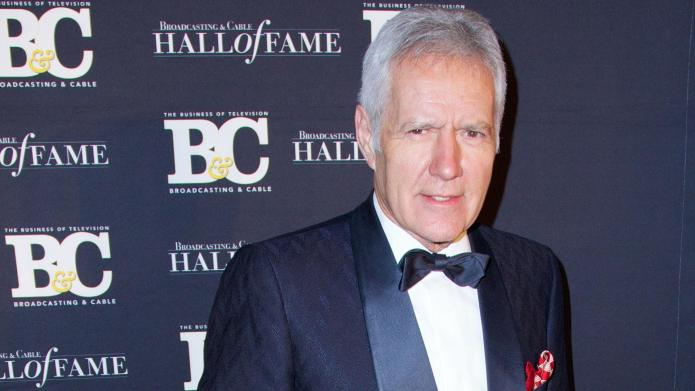 Alex Trebek may leave Jeopardy! —
