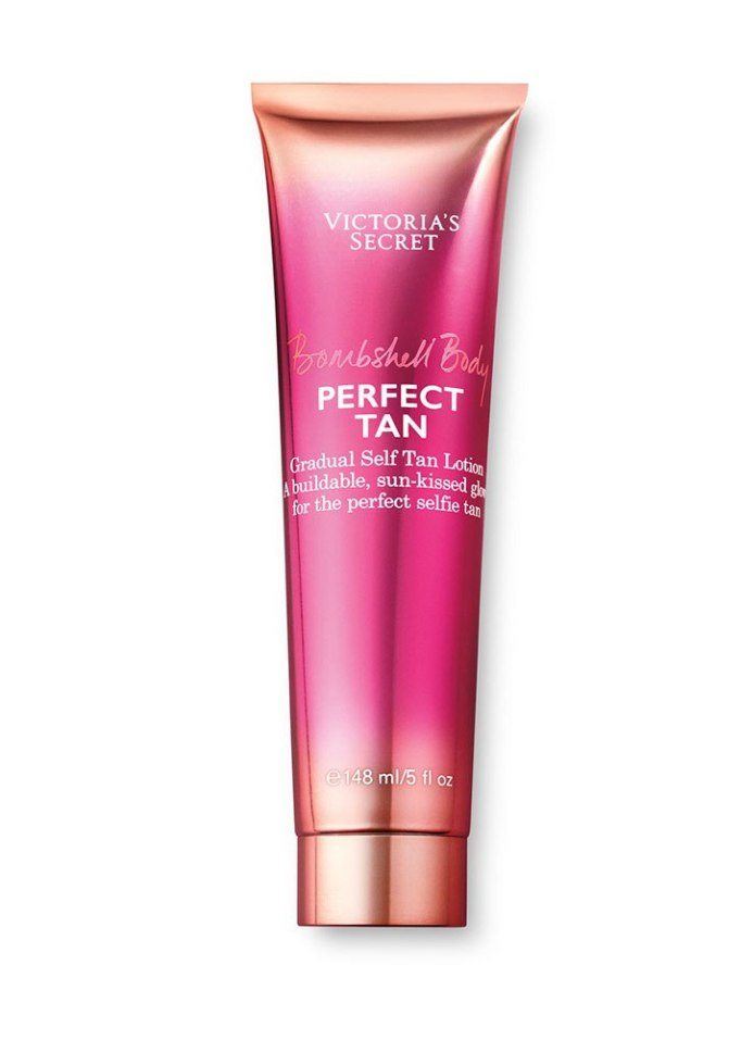 Victoria's Secret Bombshell Body Perfect Tan