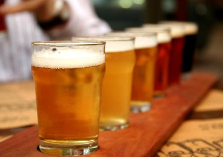 Tips for hosting a beer tasting