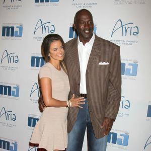 Michael Jordan & Yvette Prieto: A