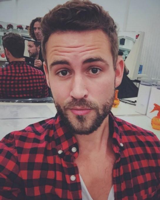 Andi Dorfman ex-boyfriend, Nick Viall