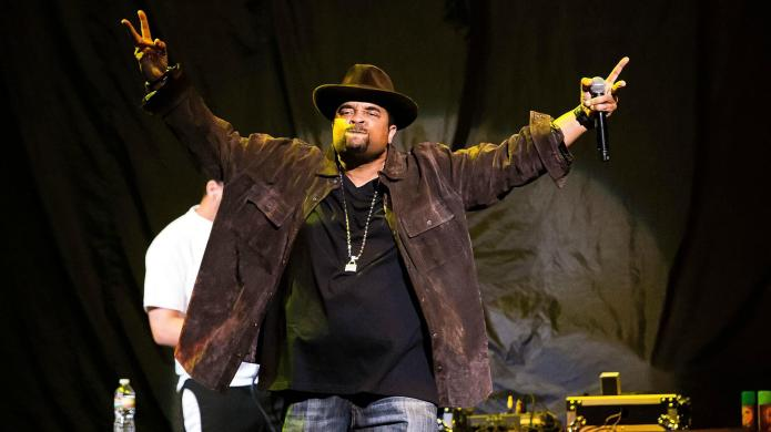 Sir Mix-a-Lot's Seattle Symphony debut of