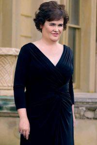 Susan Boyle's new CD breaks records