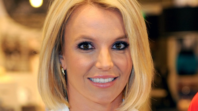 19 Photos of Britney Spears and