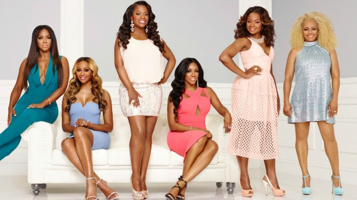 RHOA's behind-the-scenes drama reportedly threatens the