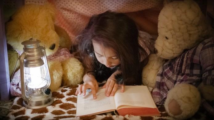 15 kickass girl-power books, as chosen