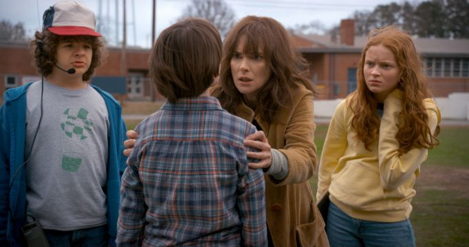 An introduction to the new actors joining Stranger Things Season 2.