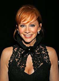 Reba McEntire's new album out today