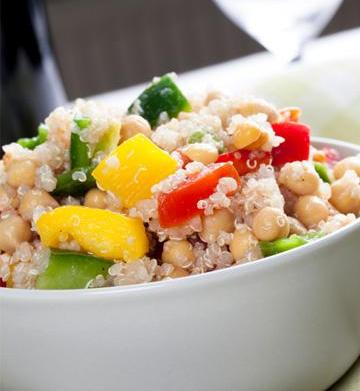 3 Flavorful vegetarian meals for Earth