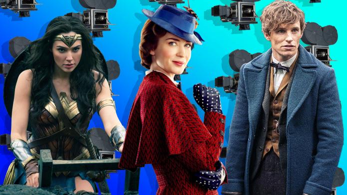 30 Movies Releasing Sequels Through 2020