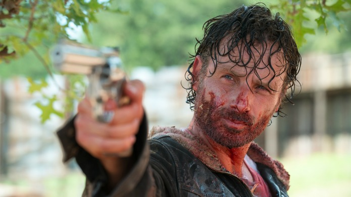 The Walking Dead: All signs point