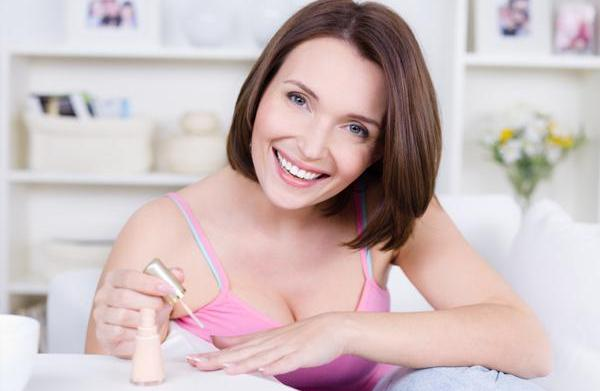 At-home manicure must-haves