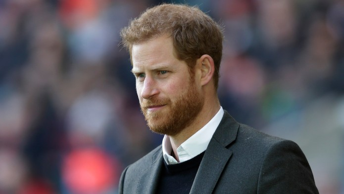 Prince Harry May Invite More Than