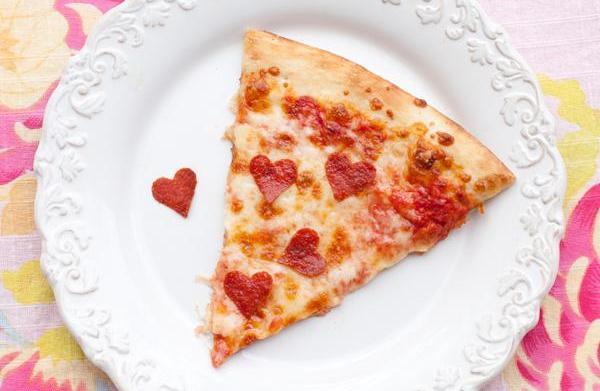 Kid-friendly Valentine's Day recipes