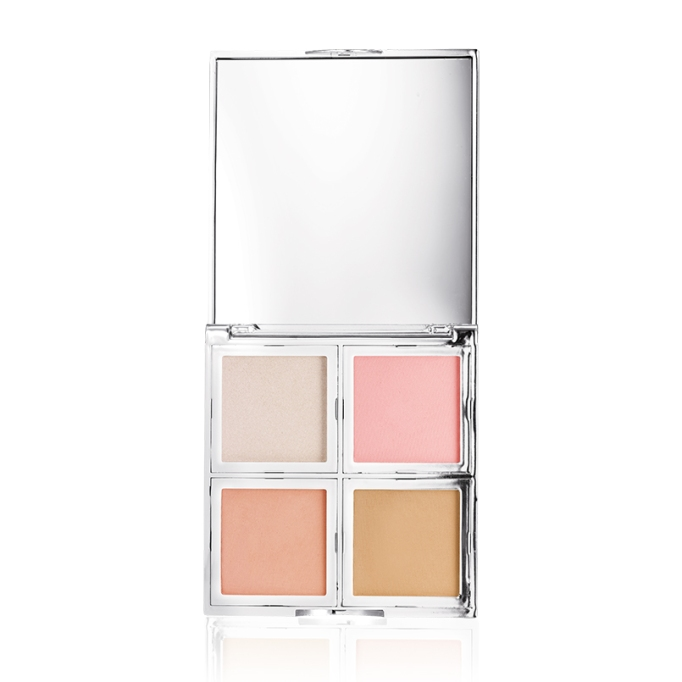 The Best Makeup Palettes: e.l.f. Beautifully Bare Natural Glow Face Palette