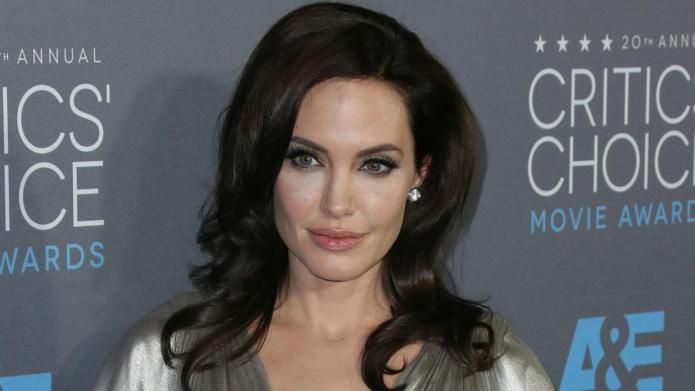 Angelina Jolie and Amal Alamuddin have